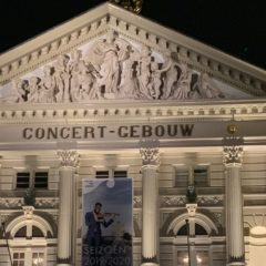 The Royal Concertgebouw and Gustav Mahler