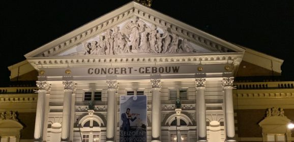 The Royal Concertgebouw and Gustav Mahler