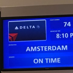The Journey to Amsterdam