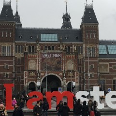 The Museums of Amsterdam